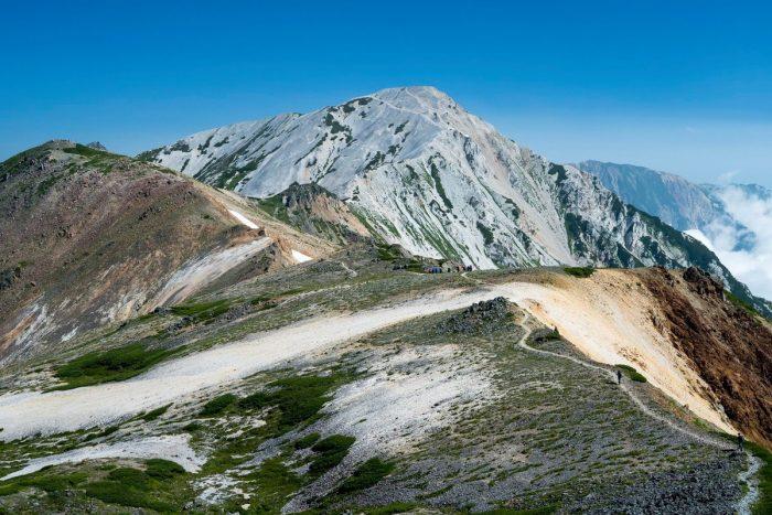 登山で着るものは?『空気層を利用して暖かくなる』