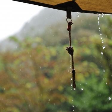 雨の日の登山には注意!雨の対策術から急な悪天候での注意点や回避策を解説!
