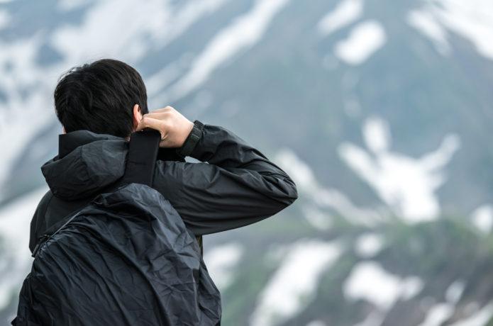 登山の必須装備! ザックのレインカバー選び方とおすすめモ7モデル