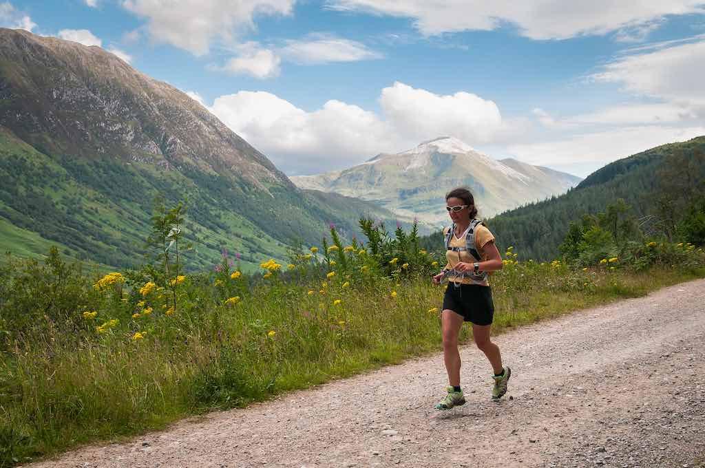 トレイルランニングの始め方 – 山の相談小屋