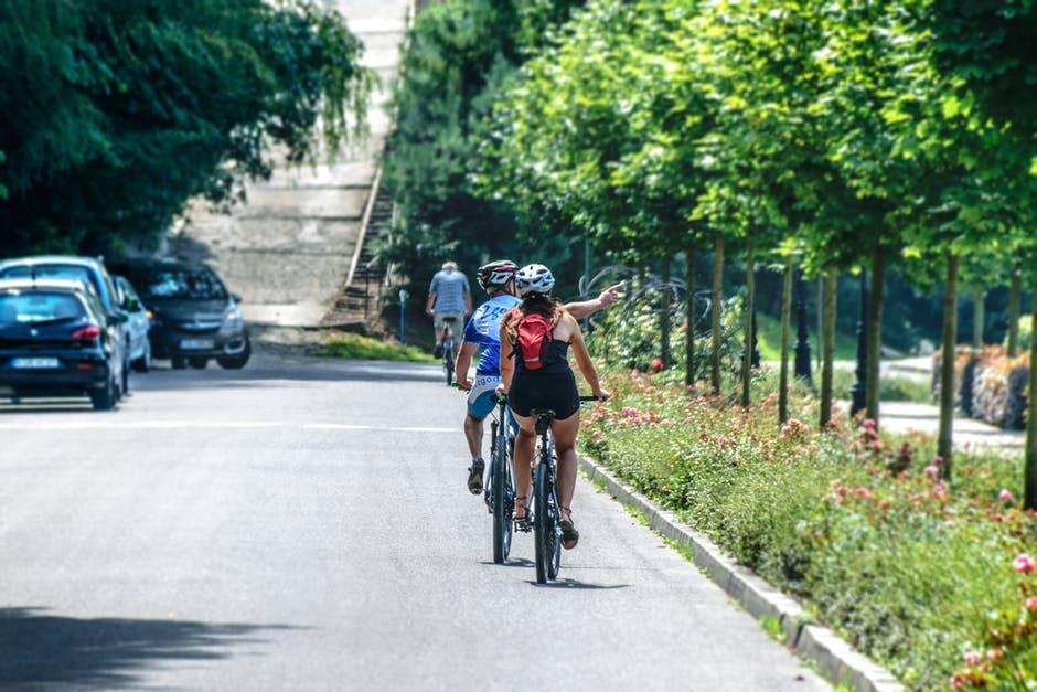 夏のサイクリングウェア|基本コーデとおすすめアイテム11選!