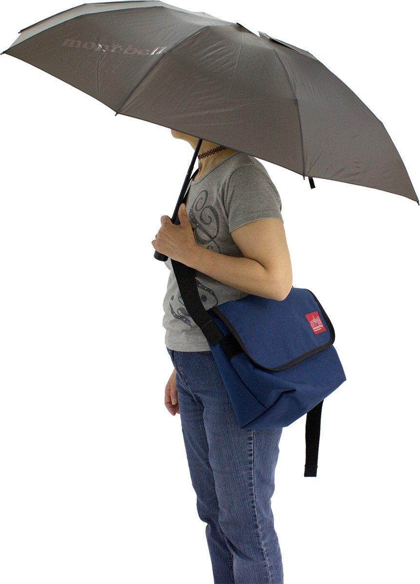 モンベルの傘は軽量でおすすめ!登山や街でも人気の折りたたみ傘6選!
