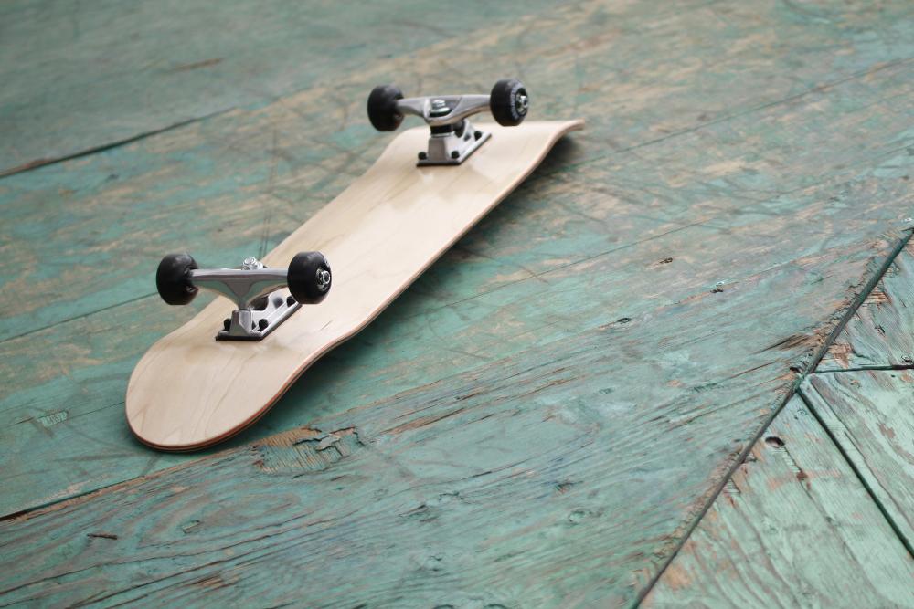 初心者のためのスケートボードの選び方