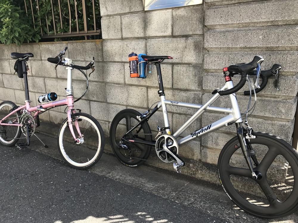 自転車ツーリングで試したくなる役立つアイデア6選