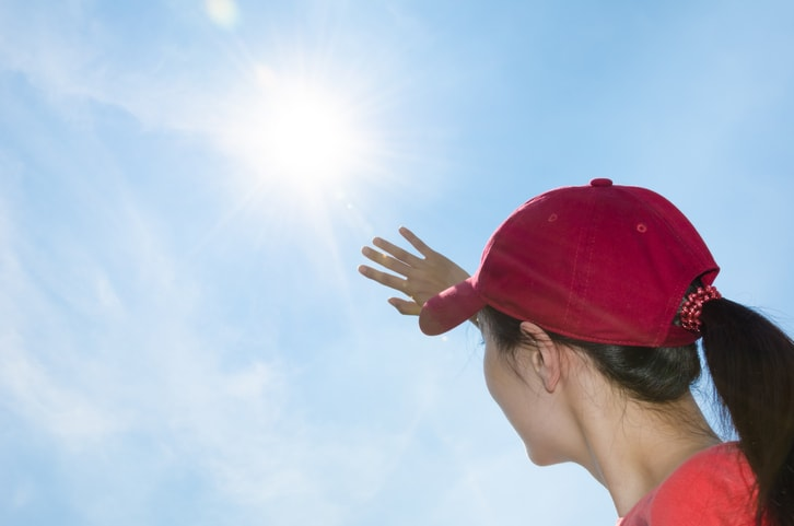 夏におすすめ!通気性抜群で蒸れないランニングキャップ10選