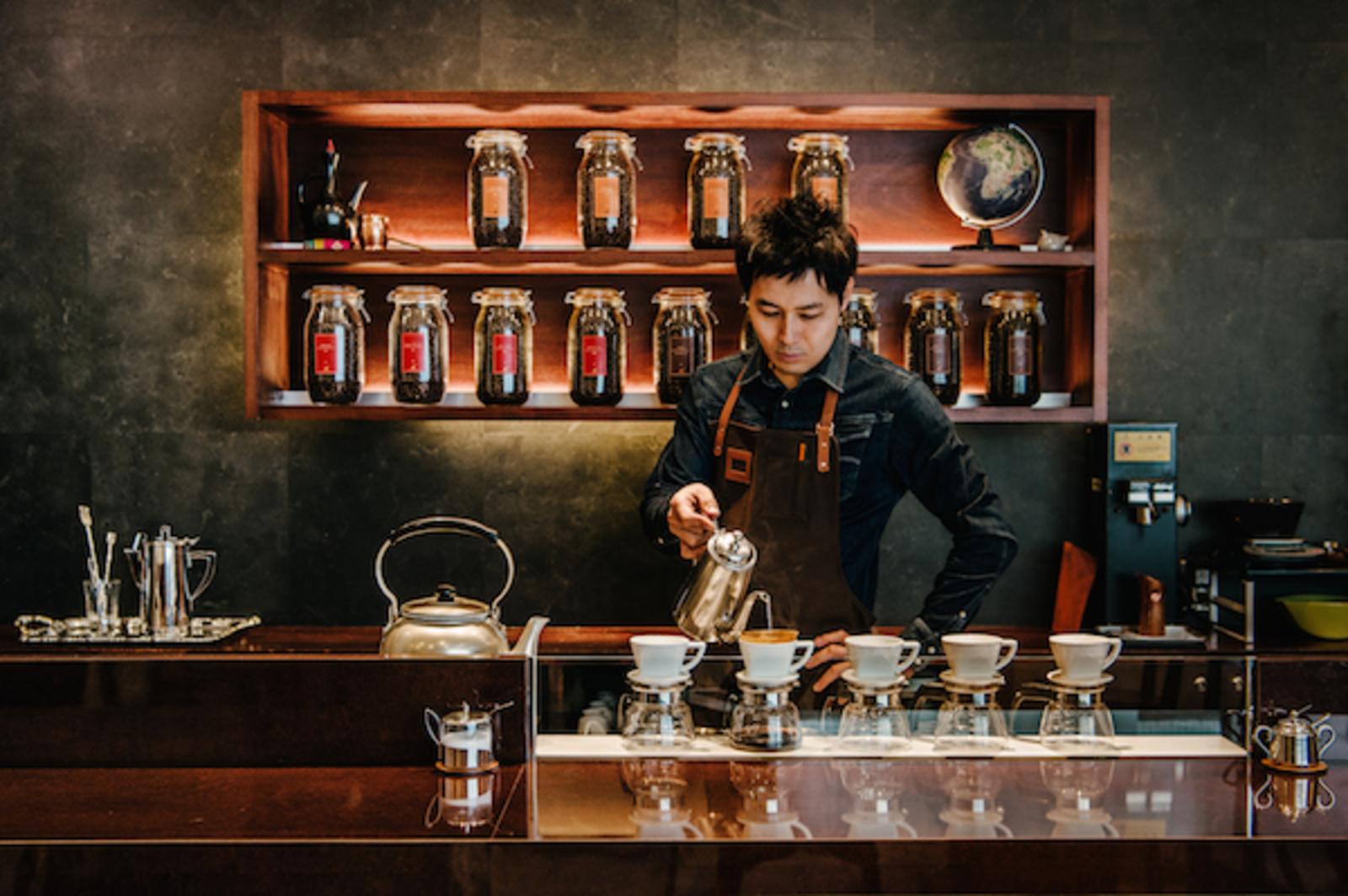 世界一の焙煎士・後藤直紀氏に教わるアウトドアコーヒーの楽しみ方