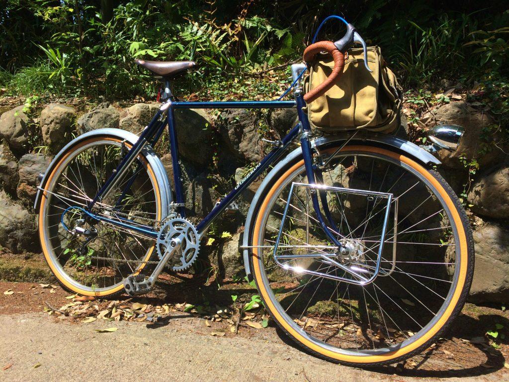 自転車は自分に合っていることが一番の理由とは?初心者は何を選べばいいか?