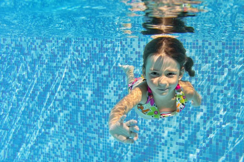 膝痛・腰痛ランナーに「プールがオススメ!」な5つの理由
