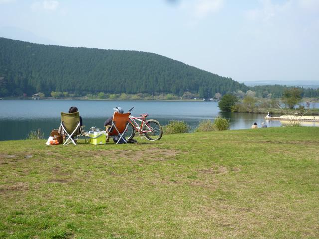 【田貫湖キャンプ場 総合情報】湖畔で富士山を一望できる!温泉施設や口コミなど