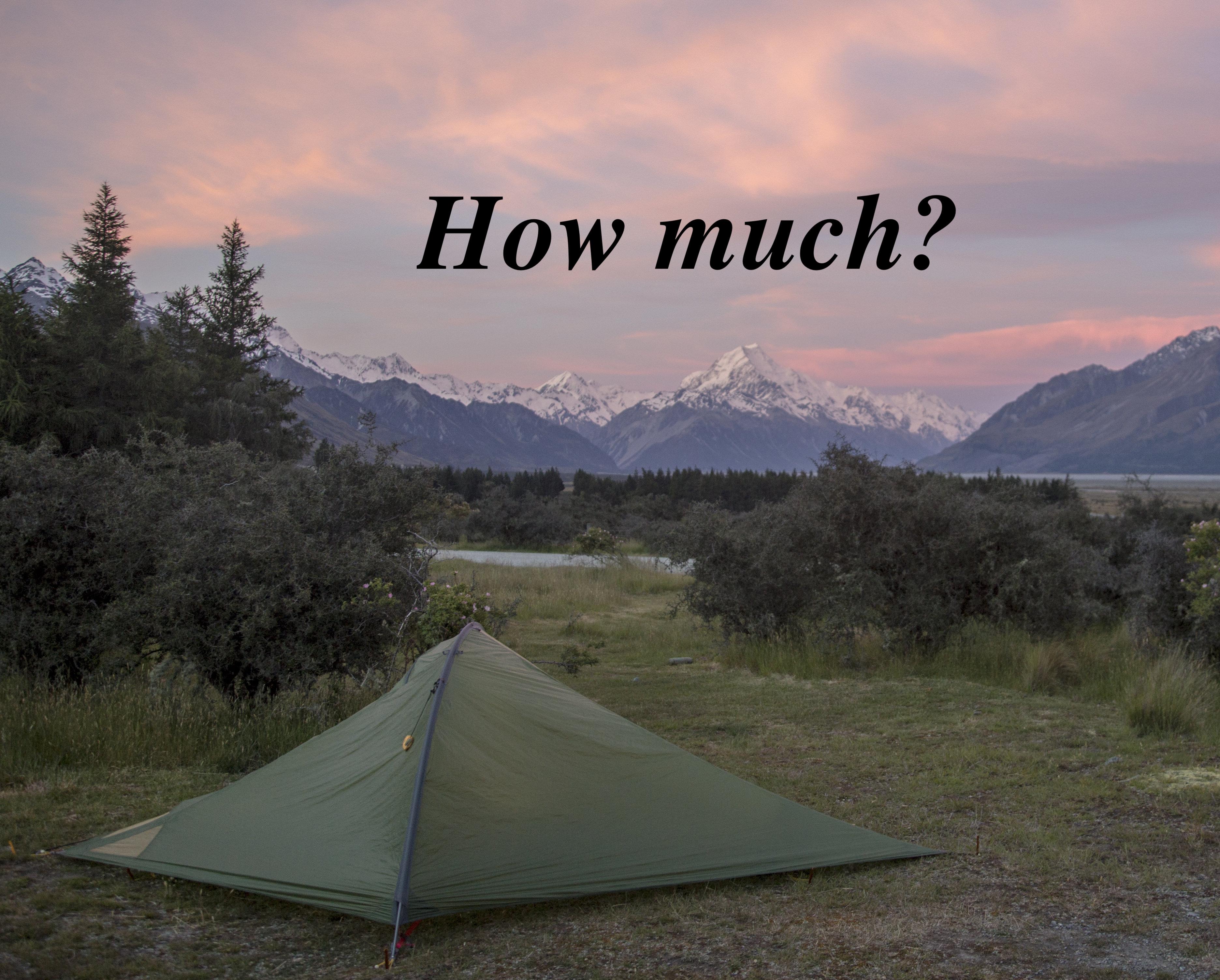 【費用編】海外キャンプって実際いくらかかるの?