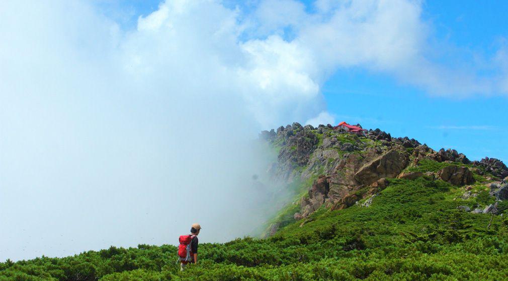 「登山嫌いな僕でも、もう一度登りたい山」|#04 東北の名山 早池峰山