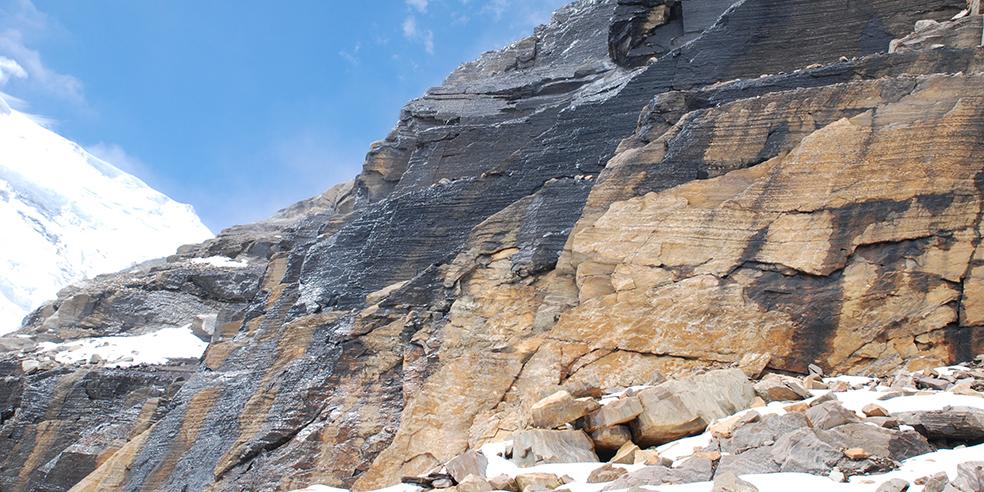 ヒマラヤ・世界第8位高峰マナスル峰(8,163m)遠征 vol.14【アンバサダー 村山 孝一】