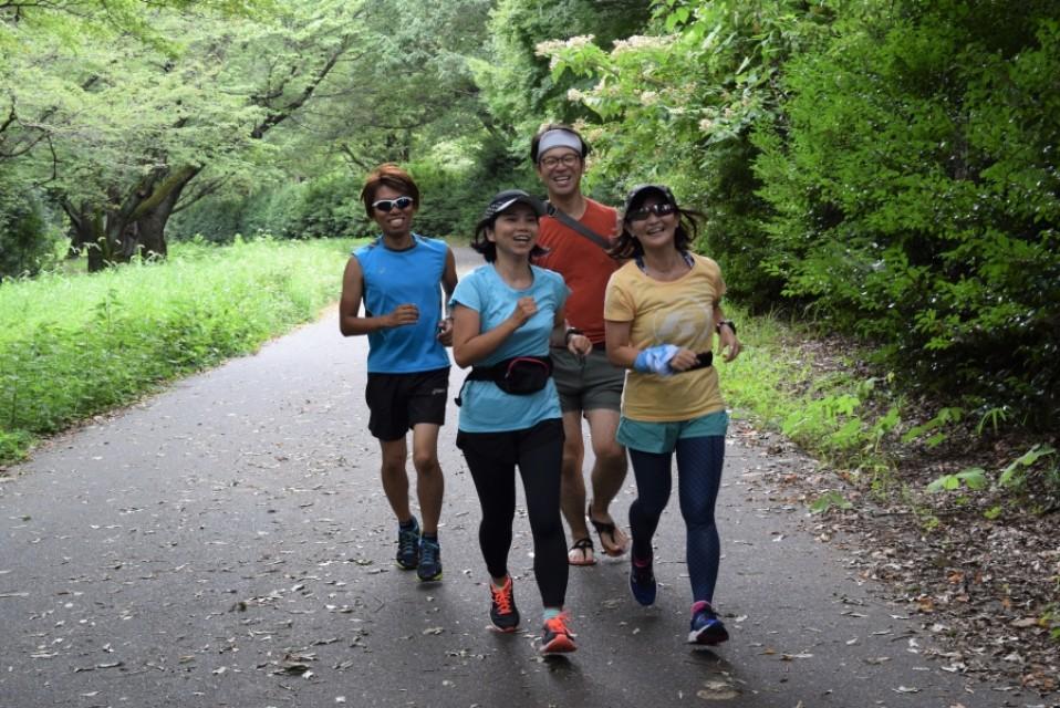 【フルマラソン挑戦企画】自分史上最長距離、10km温泉ランに挑戦!