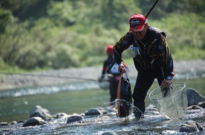 【玄人感注意】がまかつのキャップを被ると釣りが上手くなる説