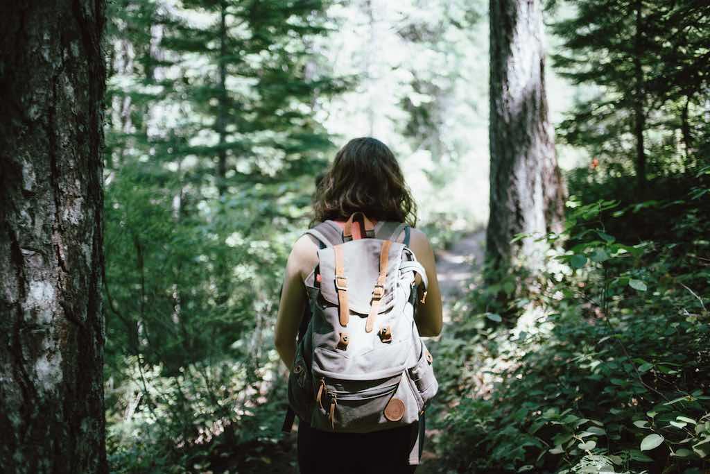 一人で山登りするために必要なこと(1) – 山の相談小屋