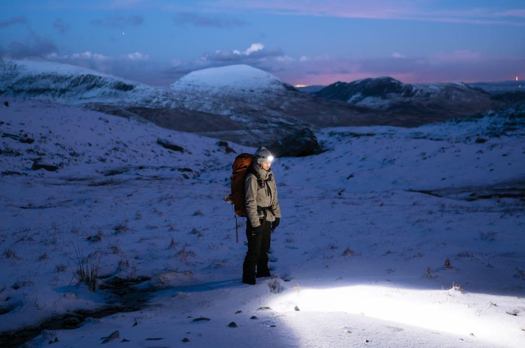 一人で山登りするために必要なこと(2) – 山の相談小屋
