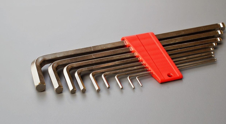 アーレンキー(六角レンチ)はどう選ぶ?「工具は精度が命!」おすすめ10選