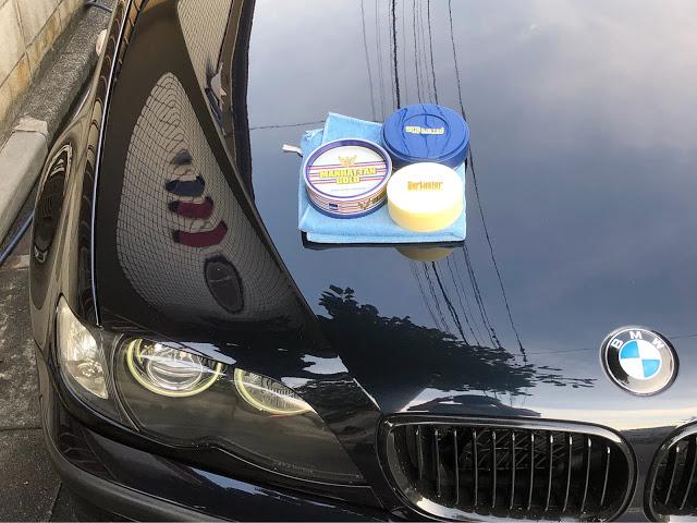 車にワックスがけをしよう!赤色や黒、白色など愛車のボディカラーに合わせたカーワックスを紹介!
