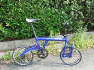【Birdy】折りたたみ自転車で有名なPacific Cyclesの自転車まとめ【Carry-me】