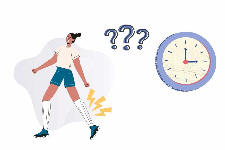 「筋肉痛は年をとると遅く出る」は間違い!その理由は?トレーニングのウソ・ホント