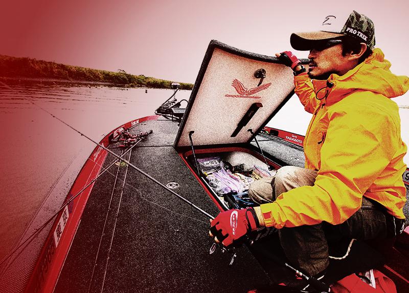 プロの世界はキビシ~い! 釣りプロの見えないプレッシャーとは?