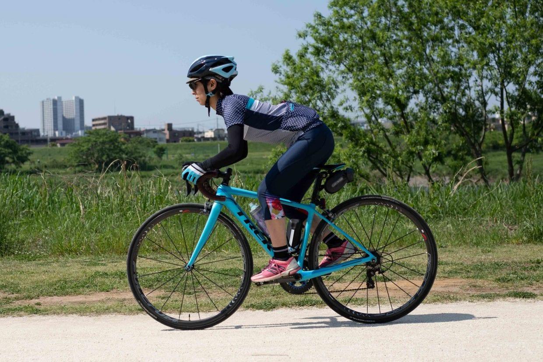 【初心者ライダー実践講座】指でバランスを整える方法~自転車の処方箋#18