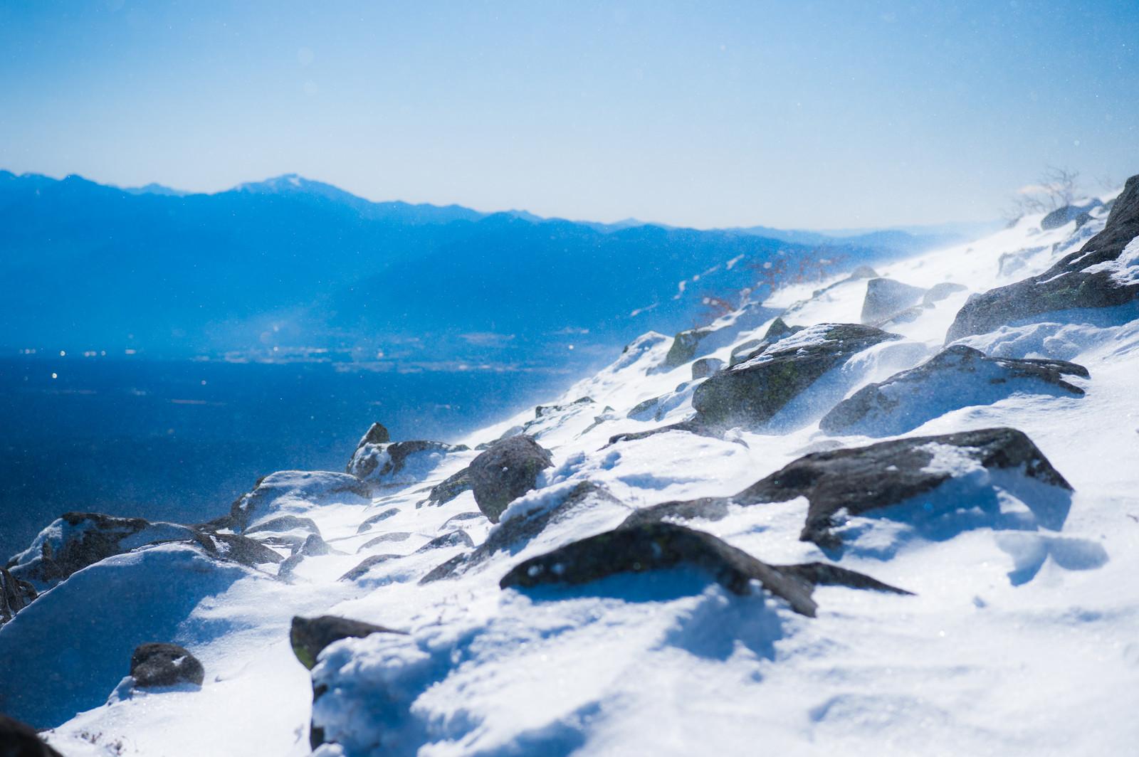 冬登山で注意すべき9つのポイント!初心者向けに装備選びや登り方を解説!