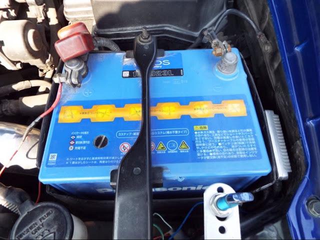 車のバッテリーを購入しよう!気になる値段は?