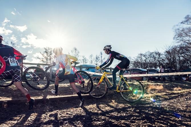自転車の障害物競走!? シクロクロス、その魅力と観戦のススメ