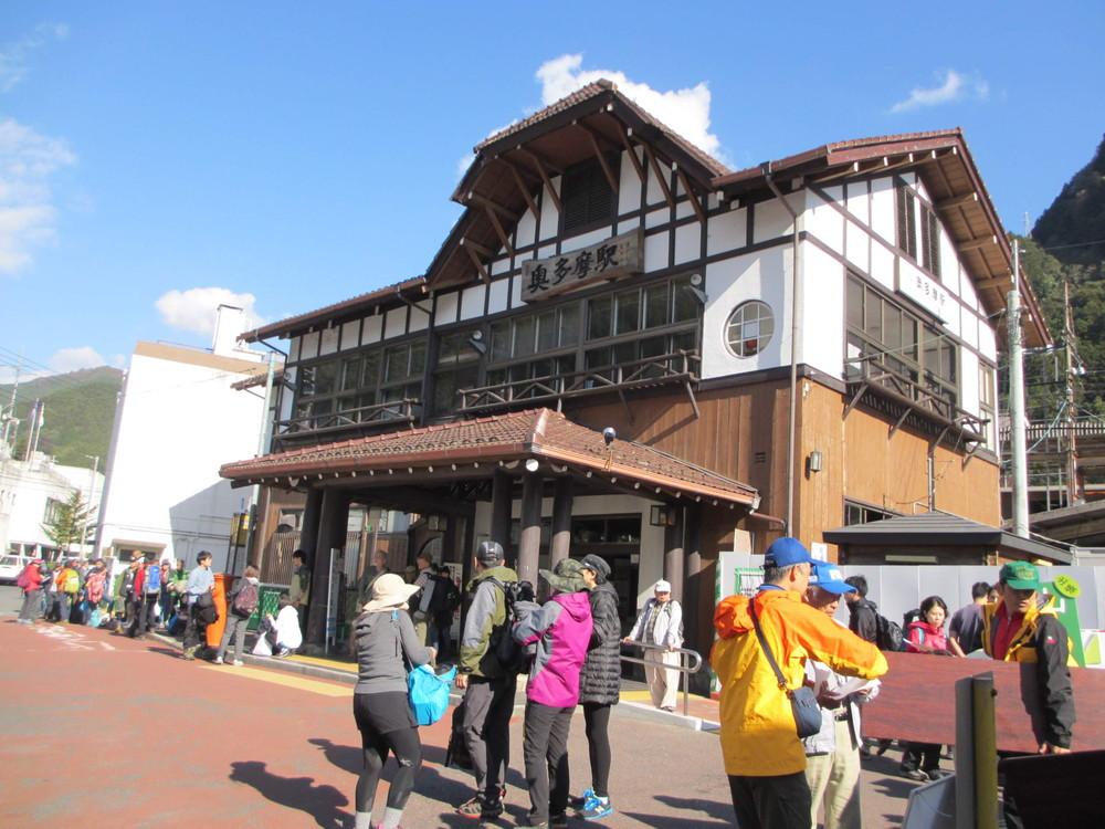 奥多摩湖 → 柳沢峠を越えて山梨に入り、石和温泉の「ほったらかし温泉」に行ってくるヒルクライムツーリングが最高すぎた