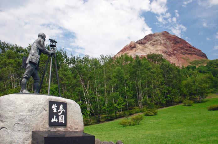 昭和新山と一緒に行きたい観光スポット!洞爺湖ジオパークを1日で攻略