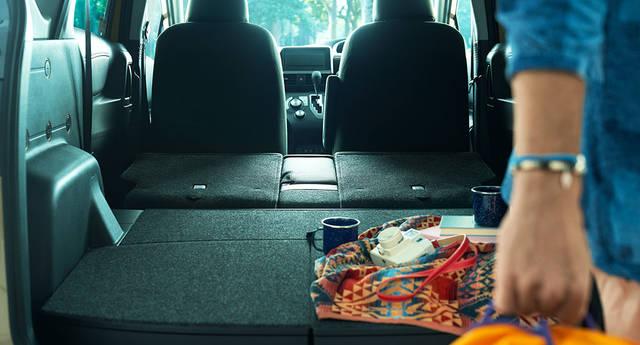 車中泊にオススメのグッズとは!?あったら便利な物、お教えします!