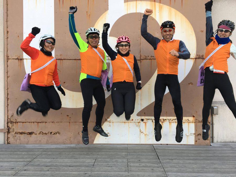 Team Voisin ラファ・プレステージ尾道に参加してきました!