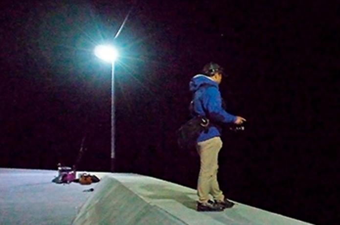 冬の釣りは夜がベスト!?寒くても魚が釣りやすい……その理由とは?