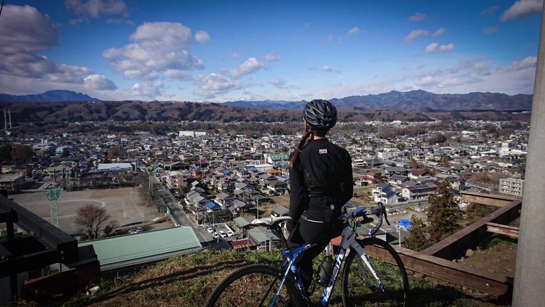 「私の自転車遍歴。初代と現在のバイク紹介します!」山は性癖です。in FRAME #2