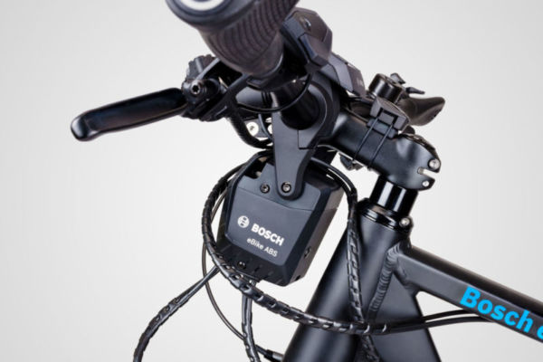 E-BikeにもABSをつける意味とは?「Bosch eBike ABS」(海外市場向け)