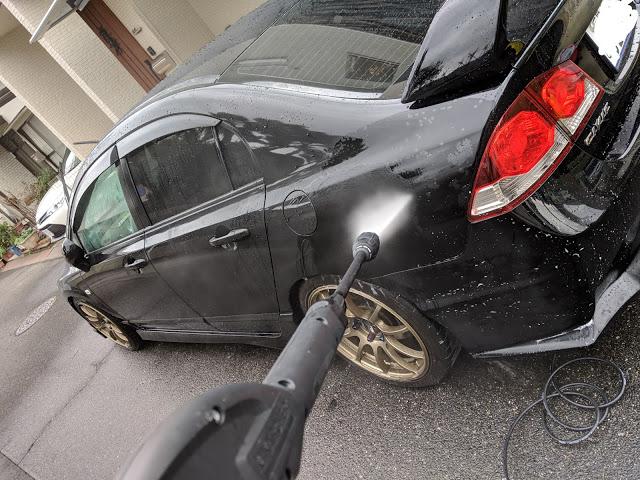 洗車の頻度ってどのくらい?やり過ぎてもいけない洗車事情を紹介!