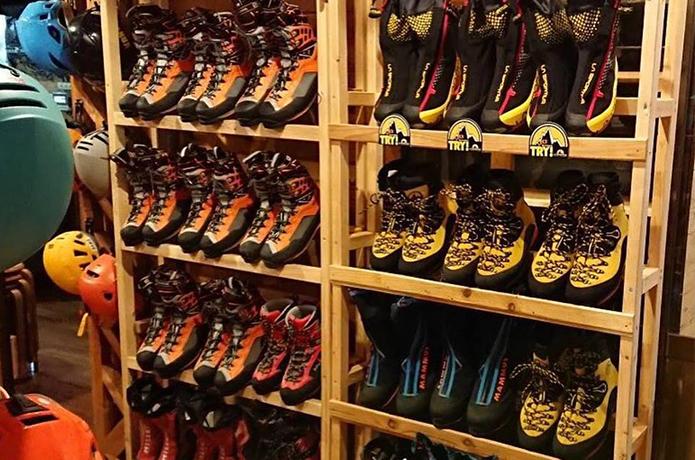 厳冬期用と4シーズン用どっちを買うべき?雪山1年生のための冬用登山靴の選び方