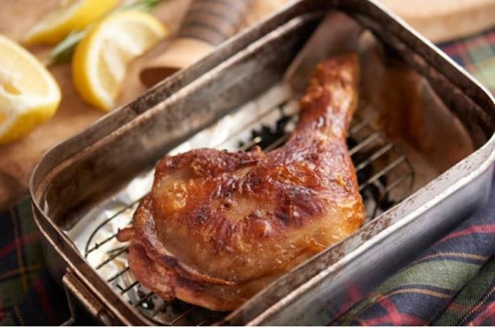 ヘルシーでとってもジューシー!キャンプ料理と実は好相性な「チキン」料理レシピ