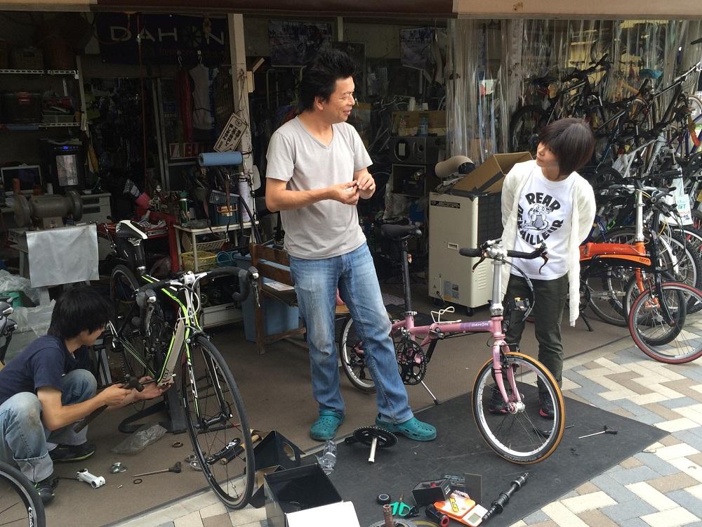 「趣味でサイクリングを始めたいけど、何から手を付けるべきかわからない」女性へ贈る、オクサマからの6つのアドバイス
