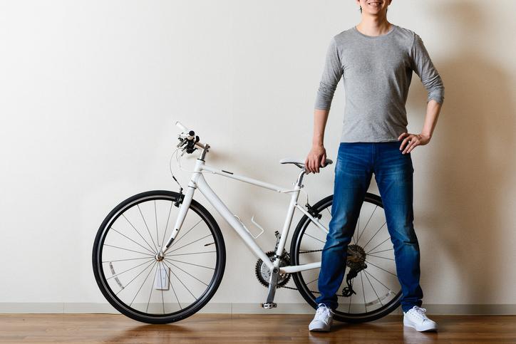 通勤からトレーニングまで!5万円から手に入るスポーツ自転車入門