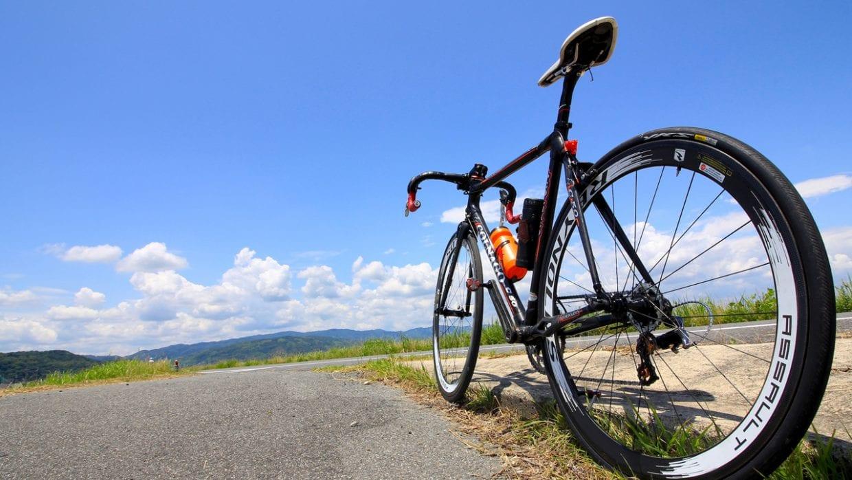 つむりの悠々自適ライフinFRAME #06 「自転車ロングライドのコツ〜その1〜」