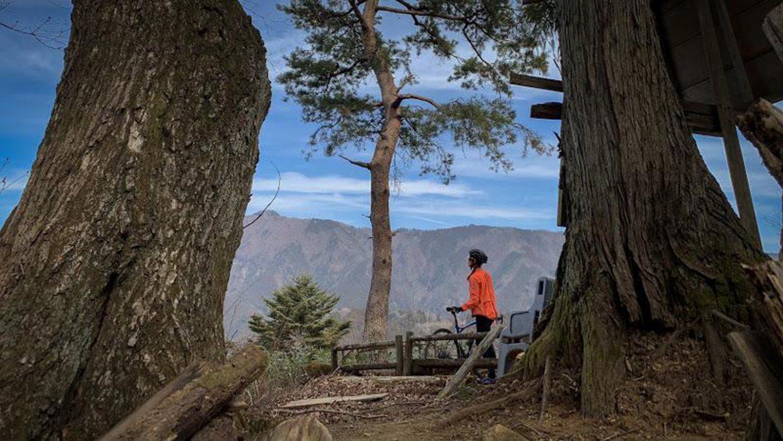 山好きには堪らない時坂峠。ロマン溢れる秘境は都内にあった!