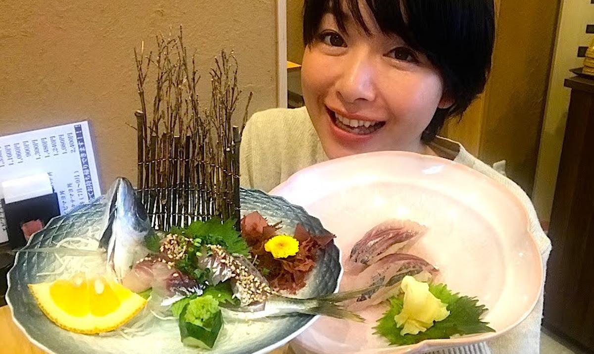 【山口・長門】手ぶら初心者も歓迎!魚を釣って自分だけの鮨・お造りを味わおう