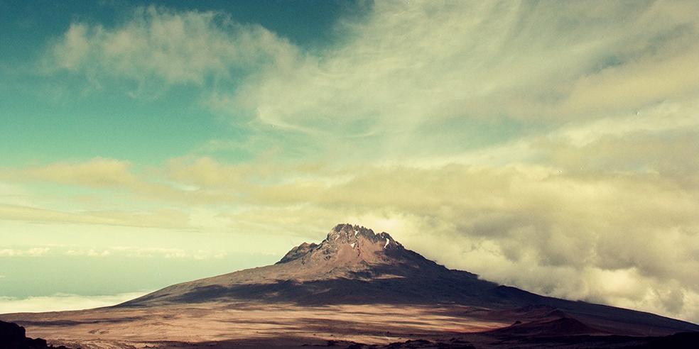 アフリカ大陸最高峰・キリマンジャロ峰(5,895m)登山 vol.8【アンバサダー 村山 孝一】