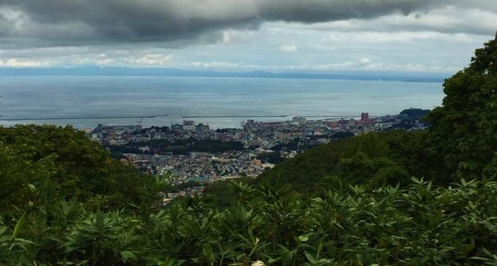 【北海道】小樽の景色も楽しめる!おたる自然の村(北海道小樽市)