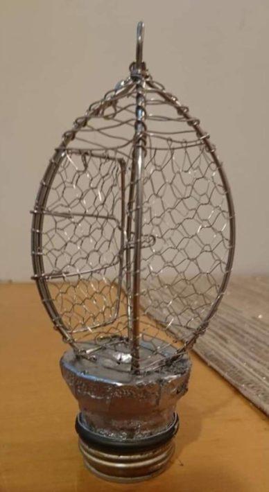 舞泳ぐアジを妄想。沖釣り用「アンドンビシ」の自作方法|釣人割烹さんからの寄稿