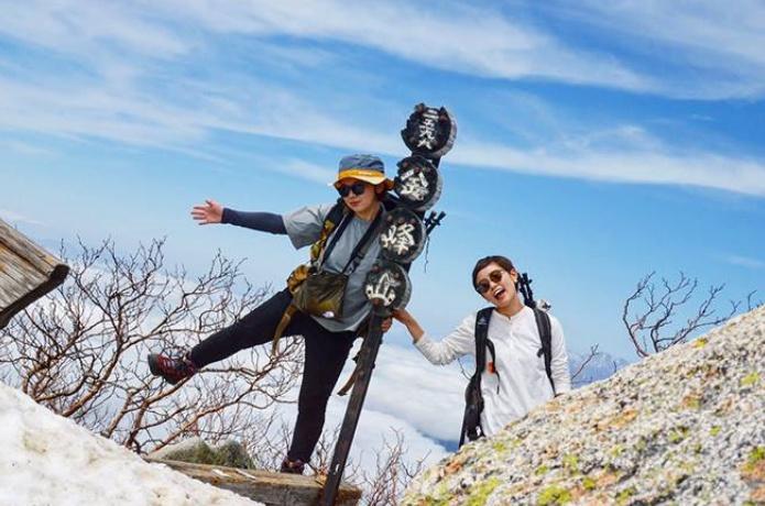 かっこよく登山パンツが履きたい!155センチ以下女子におすすめの登山パンツ8選