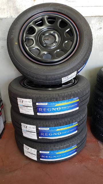 日本のタイヤメーカー!ブリヂストンタイヤ価格を一挙紹介します!