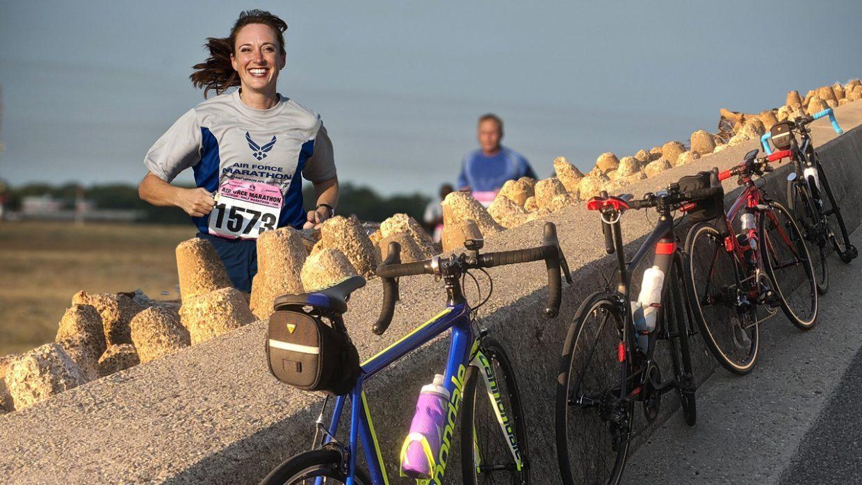 サイクリストがランニングをしていて良かったこと5選